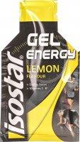 Product picture of Isostar Energy Gel Lemon 4 sachets 35g