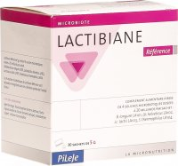 Lactibiane Reference 10M Pulver 5g 30 Beutel