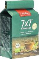 Image du produit Jentschura 7x7 Kräuter Tee 100g