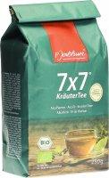 Image du produit Jentschura 7x7 Kräuter Tee 250g
