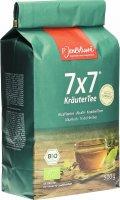 Image du produit Jentschura 7x7 Kräuter Tee 500g