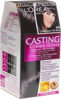 Image du produit Casting Creme Gloss 200 Schwarzbraun