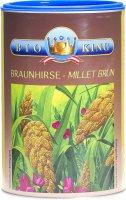 Image du produit Bio King Braunhirsevollwertpulver 500g