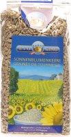 Image du produit Bio King Sonnenblumenkerne 500g