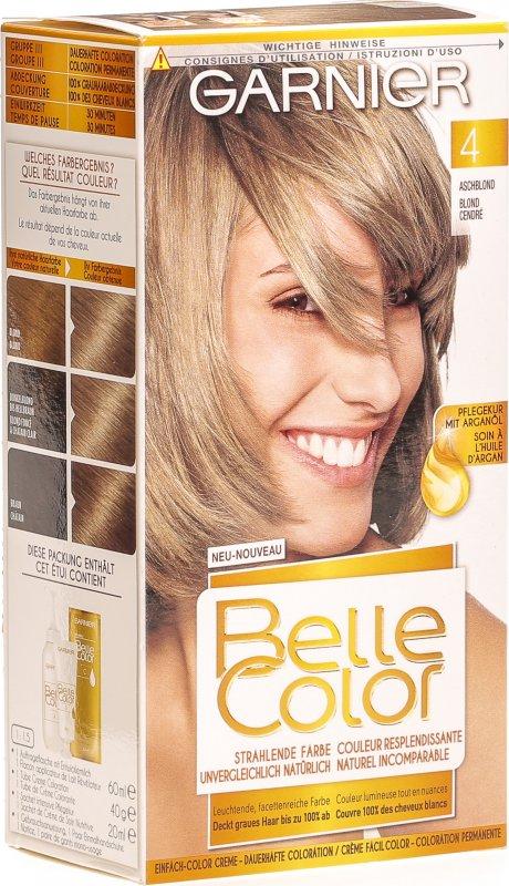 Belle Color Einfach Color Gel No 04 Aschblond In Der Adler Apotheke