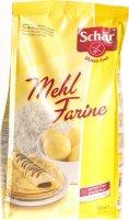 Image du produit Schär Farina Mehl Glutenfrei U Laktosefrei 1kg