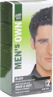 Henna Plus Mens Own Syst2 Schwarz
