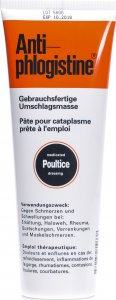 Produktbild von Antiphlogistine Paste 450g