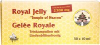 Gelee Royale Royale Jelly Trinkampullen Toh 30x 10ml