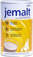 Product picture of Jemalt 13+13 Pulver Dose 450g