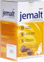 Immagine del prodotto Jemalt 13+13 Tabs 40x 7.5g