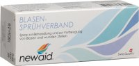 Newaid Blasen-sprühverband Spray 34ml