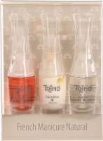 Trind French Manicure Set 3 Flasche 9ml