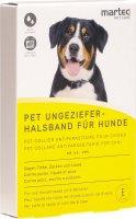 Image du produit Martec Pet Care Pet Ungezieferhalsband Hunde