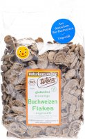 Image du produit Werz Buchweizen Vollkorn Flakes Glutenfrei 250g