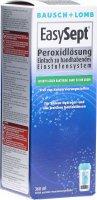 Image du produit Bausch & Lomb Easysept Peroxidlösung 360ml