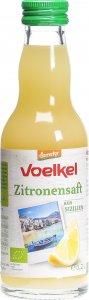 Product picture of Voelkel Lemon juice Demeter glass bottle 200ml