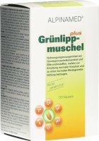 Image du produit Alpinamed de moules à lèvres vertes Plus Capsules 120 piéces