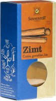 Product picture of Sonnentor Zimt Cassia Gemahlen 40g