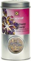 Image du produit Sonnentor Flower Power Gewürz Streudose