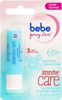Bebe Young Care Intensive Lippenpflege Soforthilfe 4.9g