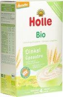 Image du produit Holle Babybrei Dinkel Bio 250g
