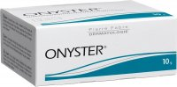 Onyster Salbe +21 Pflaster 10g