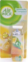 Airwick Fresh Matic Mini Citrus&refill