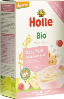 Image du produit Holle Babybrei Babymüesli Bio 250g