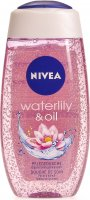 Nivea Pflegedusche Water Lily & Oil 250ml