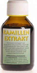 Immagine del prodotto Kamillenextrakt 100ml