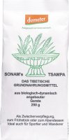 Image du produit Sonam's Tsampa Gerste Beutel 250g