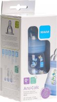 Mam Ultivent Schoppenflasche 160ml