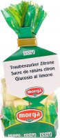 Image du produit Morga Traubenzucker Tabletten Zitrone 100g