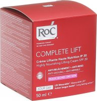 Roc Complete Lift Day Cream Dry Skin 50ml