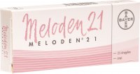 Meloden 21 Dragees