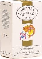 Image du produit Mettler Glyzerinseife Oval 200g