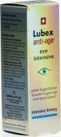 Immagine del prodotto Lubex Anti-Age Eye Creme 15ml