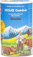 Product picture of Biosana Molke Granulat Chocolat Dose 500g