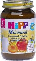 Product picture of Hipp Milchbrei Griessbrei Früchte 190g