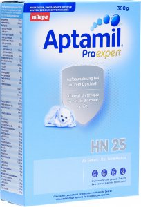 Product picture of Milupa Aptamil HN 25 Granules 300g