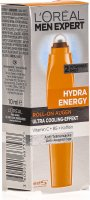L'Oréal Men Expert Hydra Energy Augen Roll On 10ml