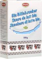 Image du produit Morga Milchzucker Bio 500g