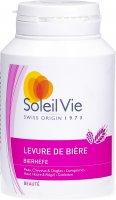 Image du produit Soleil Vie Bierhefe Tabletten 100% 240 Stück