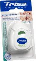 Image du produit Trisa Super Tape Zahnseide 25m Mint Fluor