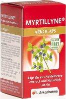 Image du produit Arkocaps Myrtilline Kapseln 45 Stück