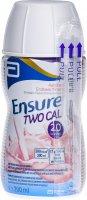 Image du produit Ensure TwoCal Erdbeer 200ml