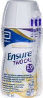 Image du produit Ensure TwoCal Banane 200ml