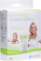 Immagine del prodotto Ardo Easy Freeze Muttermilchbeutel