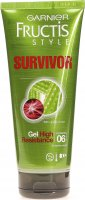 Fructis Style Gel Survivor Tube 200ml